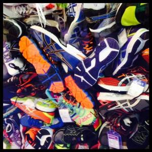 barcelona zapatillas maraton asics