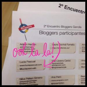 encuentro blogger escaleta luciapascual