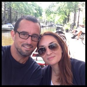 Amsterdam jordaan paco y luciapascual