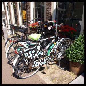 amsterdam bicicletas luciapascual