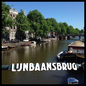 amsterdam canal luciapascual