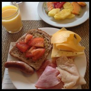 amsterdam running desayuno luciapascual