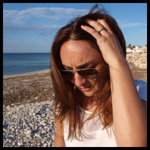 just run playa foto 2 luciapascual