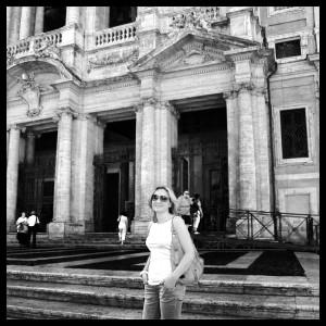 travel&run roma luciapascual