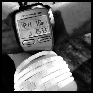 cursa bellreguard reloj marca luciapascual