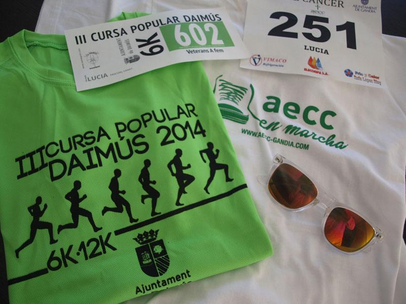 running-weekend-camiseta-gafas-dorsal-luciapascual