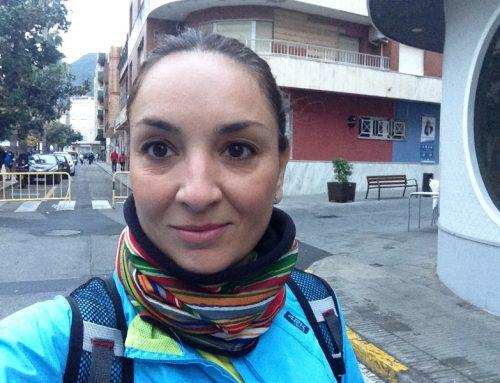 I Trail Villalonga (14/12/2014)