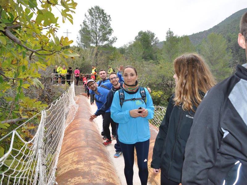 tubos-rojos-trail-villalonga-luciapascual