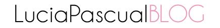 luciapascual Logo